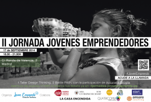 Amsara Coaching en la II Jornada de Emprendedores